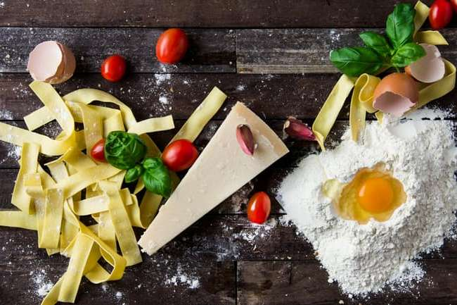 pasta-cheese-egg-food