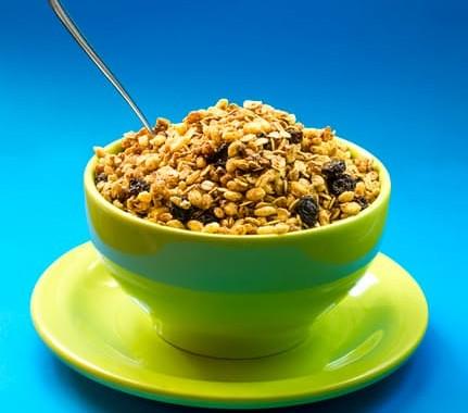 Zašto je granola pravi izbor za zdrav doručak?