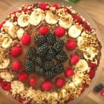 Jede vam se slatkiš koji se ne peče? Probajte čokoladni kolač sa bananom