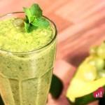 Medeni avokado smoothie – slatko piće da osveži biće!