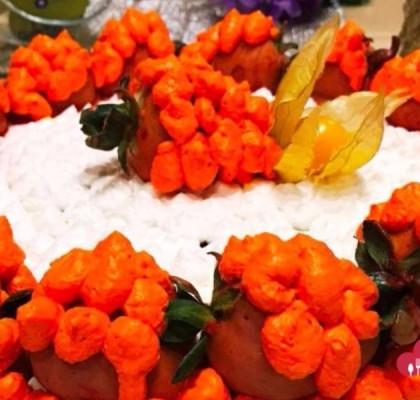 uskršni kolač sa šargarepom
