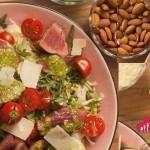 Kako da se obrok salata svidi i vašem partneru?