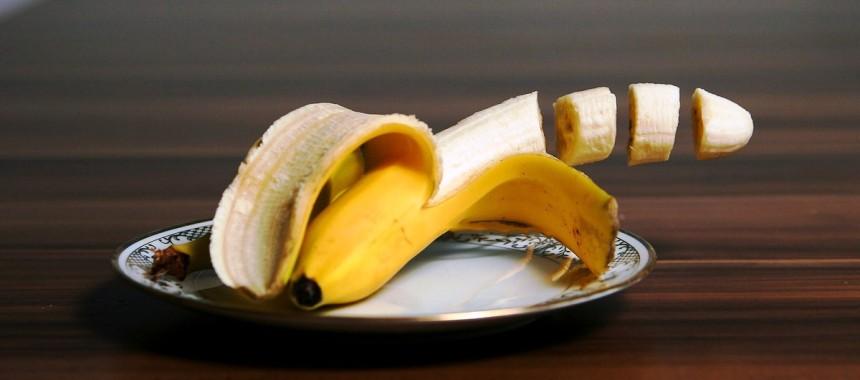 10 stvari zbog kojih će vas banane zabezeknuti