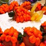 Uskršnji kolač sa šargarepom